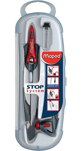 COMPAS STOP SYSTEM MAPED