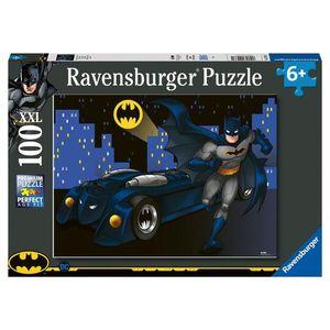 PUZZLE 100 PIEZAS BATMAN DC COMICS XL RAVENSBURGER