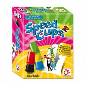JUEGO SPEED CUPS 2 MERCURIO