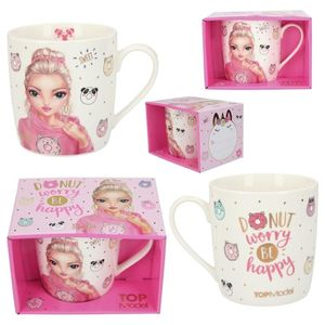 TAZA CANDY CAKE TOP MODEL