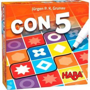 CON5 HABA