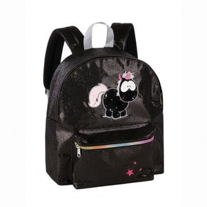 MOCHILA UNICORNIO CARBON FLASH
