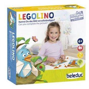 JUEGO LEGOLINO