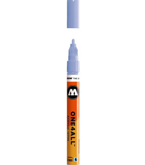 ROTULADOR ACRILICO 209 BLUE VIOLET PASTEL MOLOTOW ONE4ALL 127HS 2MM