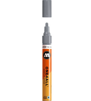 ROTULADOR ACRILICO COOL GREY PASTEL MOLOTOW ONE4ALL 227HS 4MM
