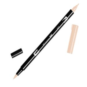 ROTULADOR ABT DUAL BRUSH-PEN TAN 942
