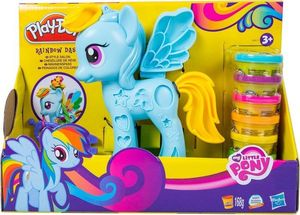 JUEGO MY LITTLE PONY RAINBOWDASH
