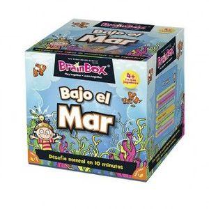 BRAIN BOX JUEGO DE MEMORIA FONDO MARION