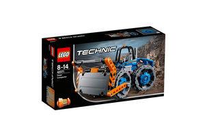 LEGO TECHNIC BULDÓCER COMPACTADOR