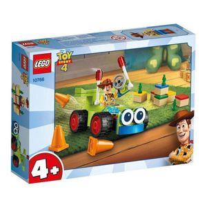 LEGO TOY STORY 4 10766 WOODY Y RC