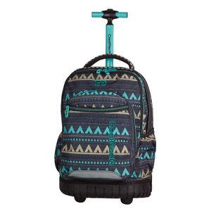 MOCHILA CARRO SWIFT TROLLEY BACKPACK 929 COOLPACK