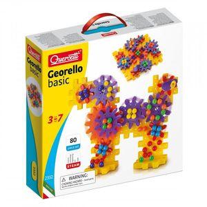 GEORELLO BASIC 80 PIEZAS QUERCETTI