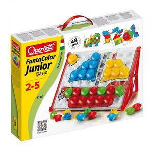 FANTA COLOR JUNIOR BASIC 48 TACHUELAS QUERCETTI