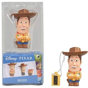 PENDRIVE USB 2.0 8GB DISNEY PIXAR WOODY