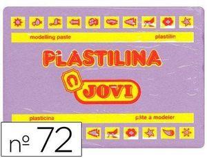 PLASTILINA JOVI 350G VIOLETA