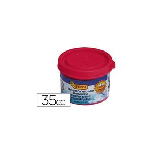 TEMPERA JOVI ROJA 35ML