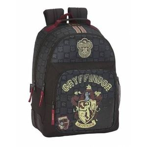 MOCHILA GRYFFINDOR HARRY POTTER ADAPTABLE SAFTA