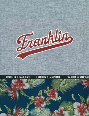 ARCHIVADOR FOLIO 4 ANILLAS 35MM FRANKLIN & MARSHALL SERNFORT