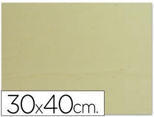 CHAPO 30X40 CM TABLA DE MARQUETERIA