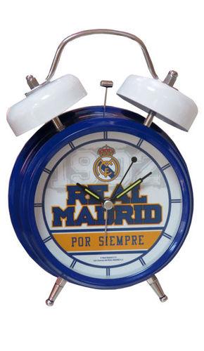 DESPERTADOR MUSICA HIMNO REAL MADRID