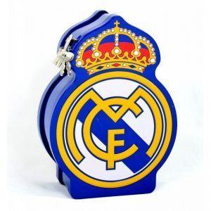 HUCHA ESCUDO REAL MADRID