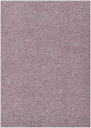 CARTULINA 50X65 CM 330 GR PURPURINA ROSA SADIPAL