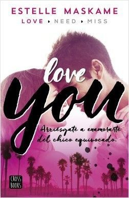 PACK LOVE YOU 1 + CUADERNO NOTAS
