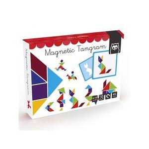 MAGNETIC TANGRAM HAPE