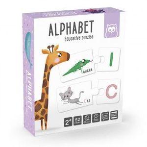 ALPHABET PUZZLE EDUCATIVO EUREKAKIDS