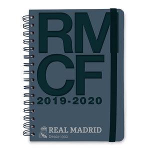 AGENDA ESCOLAR 2019/2020 REAL MADRID