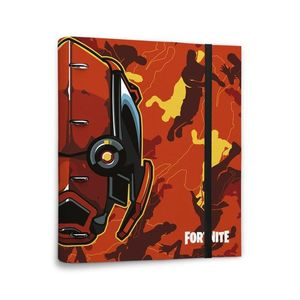 ARCHIVADOR RINGBOOK A4 FORTNITE