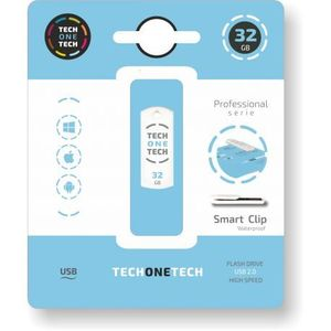 PENDRIVE 32GB USB 2.0 SMART CLIP