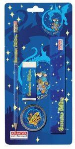 KIT ESCRITURA GERONIMO STILTON