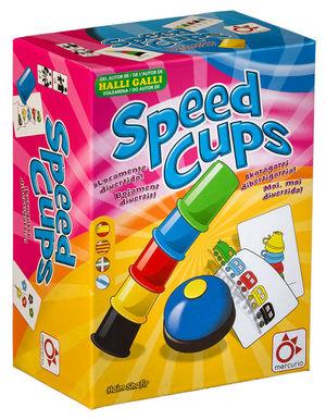 SPEED CUPS MERCURIO