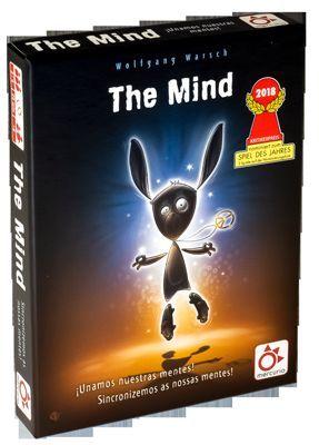 THE MIND MERCURIO