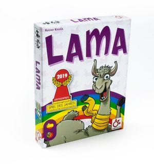 LAMA MERCURIO
