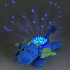 PELUCHE DRAGON TWILIGHT BUDDIES CLOUD-B