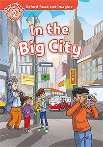 THE BIG CITY MP3 PK IMAGINE 2