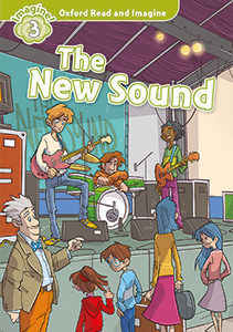 THE NEW SOUND OXOFORD