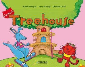 3AÑOS. TREEHOUSE OXFORD