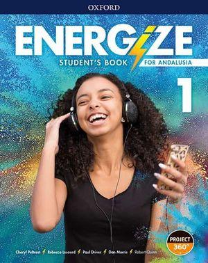 1ESO. ENERGIZE 1 STUDENTS BOOK (ANDALUCÍA