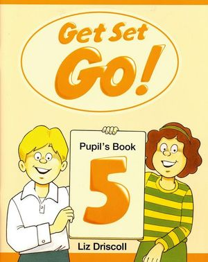 GET SET GO! 5. PUPIL'S BOOK