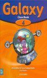 GALAXY 4. CLASS BOOK