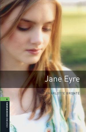 OXFORD BOOKWORMS 6. JANE EYRE DIGITAL PACK