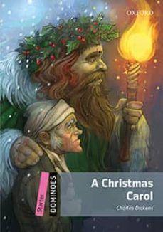 A CHRISTMAS CAROL MP3 PK OXFORD