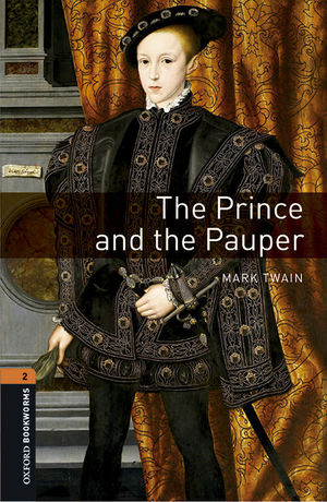 OXFORD BOOKWORMS 2. THE PRINCE AND THE PAUPER MP3 PACK