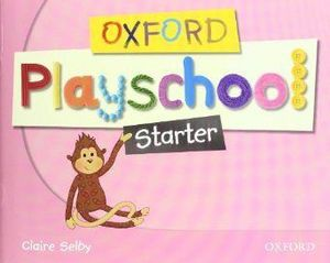 3AÑOS. PLAYSCHOOL STARTED OXFORD