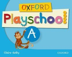 4AÑOS. PLAYSCHOOL A OXFORD