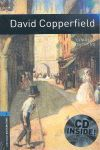 OXFORD BOOKWORMS 5. DAVID COPPERFIELD AUDIO CD PACK