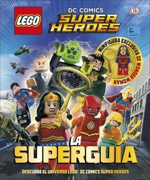 LEGO DC COMICS SUPER HEROES. LA SUPERGUIA